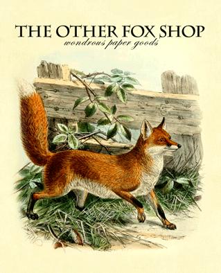 OtherFoxShopWeb